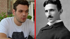 On je novi Nikola Tesla: Smislio je napravu koja će spašavati MILIONE, a sad je stigao i do NASA! (FOTO) (VIDEO)